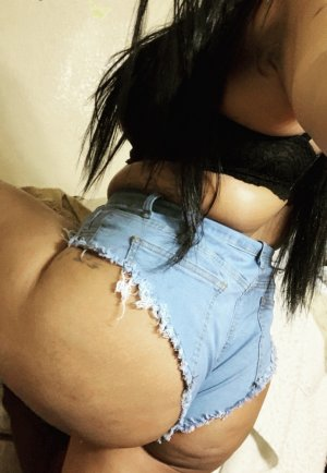 Jessalynn outcall escorts