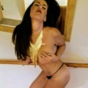 Alanis outcall escorts