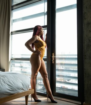 Flore-anne outcall escorts in Westwood & adult dating