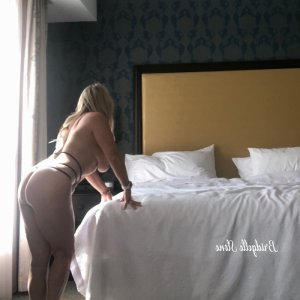 Marietou casual sex & escort girls